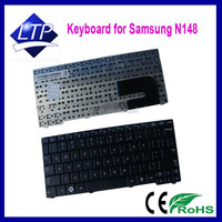Laptop Keyboard for samsung N128 N148 N150 Good quality keyboard