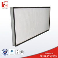 Contemporary OEM best price hepa filter for seat car