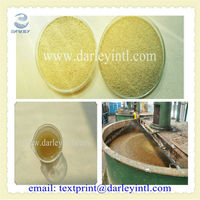 industrial grade guar gum material sodium alginate