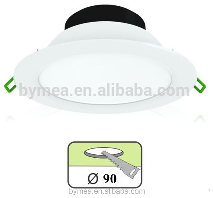 News Bymea New design 4' wet location downlight with ES ,UL