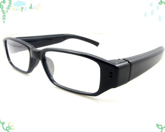 Good quality glasses camera 1080p HD hidden security camera system with sony lens