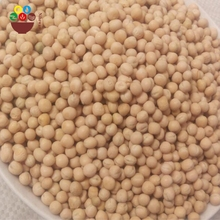 Chinese organic good quality dried white pea for sale