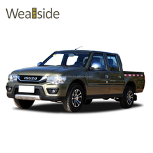 Hot sale high end 4jb1 diesel engine 4x2 isuzu pickup truck