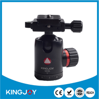 High strength ball head for digital camera QH10