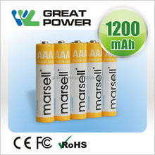 Customized hot-sale lithium-laminated aluminum foil battery