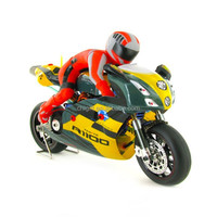 VH-GP5 Nitro Power CAR 1/5 Scale RC Motorcycle