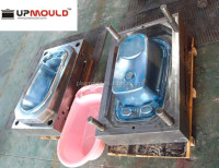 high quality plastic kids bathtub mould/bath mold