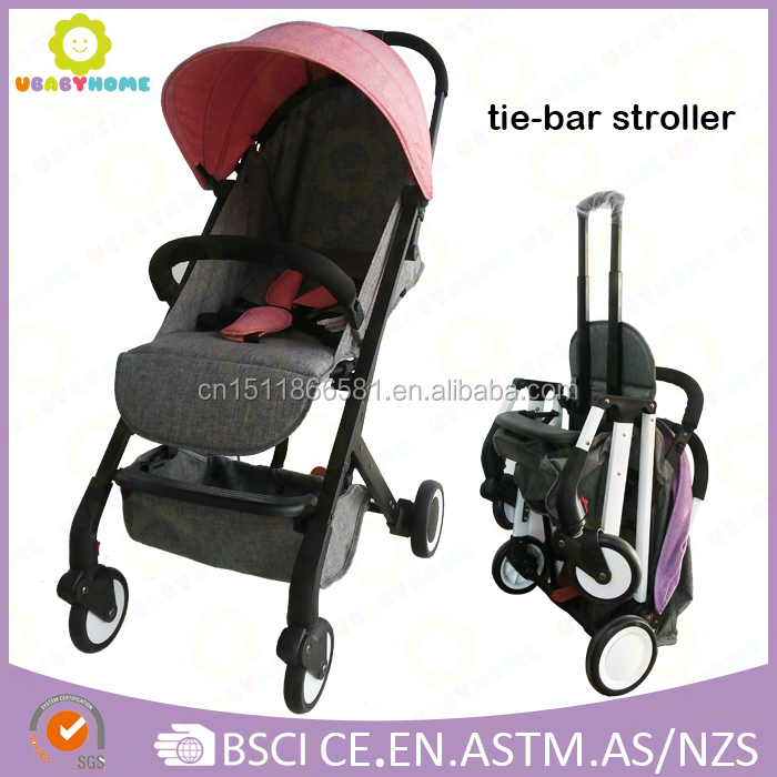High Quality Luxury Baby Stroller / Pushchair / Buggy / Pram made in china