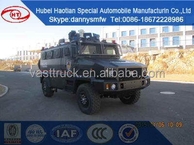 JAC JMCTop design the military truck for sale Special vehicle for Anti Riot Water Cannon Vehicle