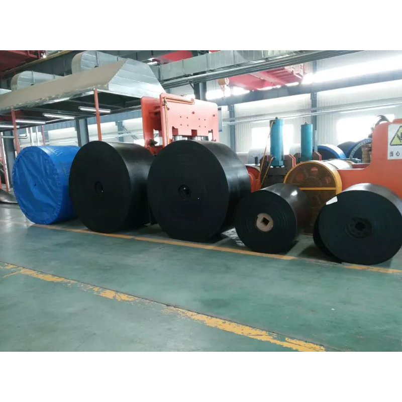 abrasion resistance cheap price ep 500/4 rubber conveyor belt
