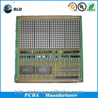 multilayer pcb assembly/PCB fabrication/pcb prototype manufacture