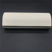 elegant super fine handmade eye glasses case Unisex good quality eyeglasses cases