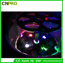Halloween Christmas and Party Decoration Projection LED Bulb Lights Spotlight