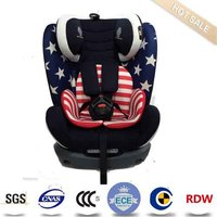 2016 baby outdoor products seat car cover best selling in china ecer4404