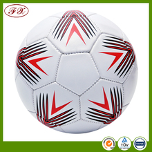 professional price football stock toy ball custom machine stitched mini soccer ball