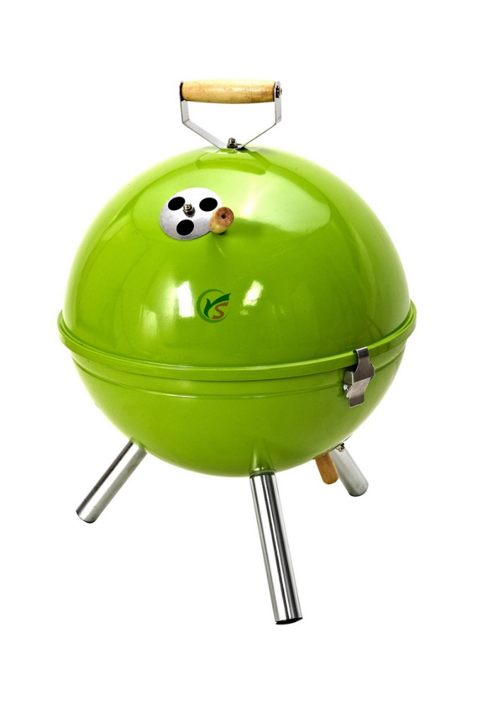 Wholesale Portable Iron Barbecue Grill
