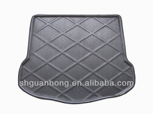 3D car trunk mat for Ford Mondeo Smax manufacture / supplier