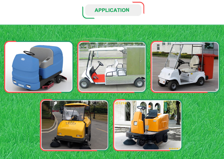 New Products Of Brand Floor Scrubber Battery Chargers