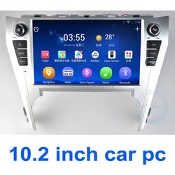 large screen double din car dvd