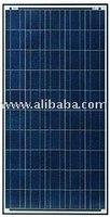 190W BP solar photovoltaic module (solar panel)