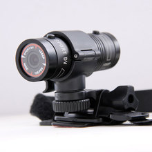 Full HD 1080P Mini Waterproof Sport Helmet Camera DV Action DVR Video Cam F9