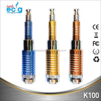 Orignal Kamry K100 High Quality Kecig K100 Mod Mechanical Mod