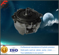 hydraulic Swing cylinder motor Built-in five-star motor for plastic injection machine/ light industry equipment