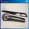 Custom made carbon fiber part for car and motorcycle with reasonable price