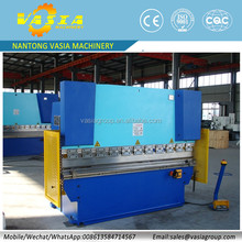 Sheet metal folding machine superior quality with reasonable price