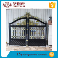 modern gate designs/entry doors house gate design/simple front gate design