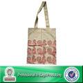 Environment Recyclable Bag of Cotton Bag