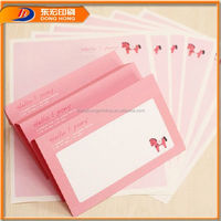 Peal And Seal Envelopes,Paper Pearl Envelopes,Pink Envelopes
