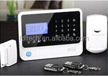 First one WIFI wireless alarm system welcomed global cooperation,distributing with best price and reliable quality