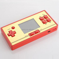 Hot sale FC pocket 35 anniversary nostalgia game video handheld game console 2.6 inch color screen