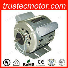 220V 1/4HP two speed ac air condition motor