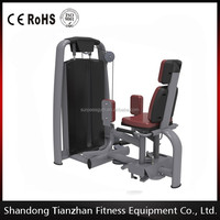 sports fitness/best selling machines/outdoor gym equipment/vertical traction TZ-6035