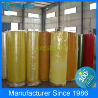 high quality great adhesion bopp film plant from china factory