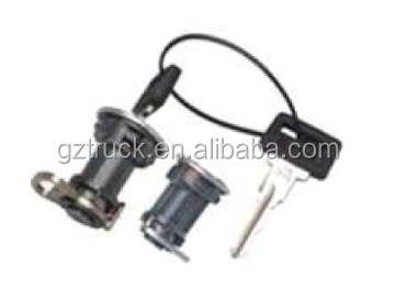 Excellent quality VOLVO F10-F12 F16 FL-10 truck F12 DOOR LOCK