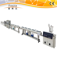 Professional Manufacturer ppr pipe extruder plastic extruder machine with short delivery