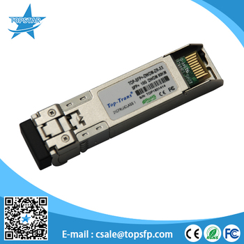 Cisco 10G SFP DWDM-SFP10G-48.51 1548.51nm SFP C36