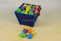 New most popular eva mat foam machine for toy products