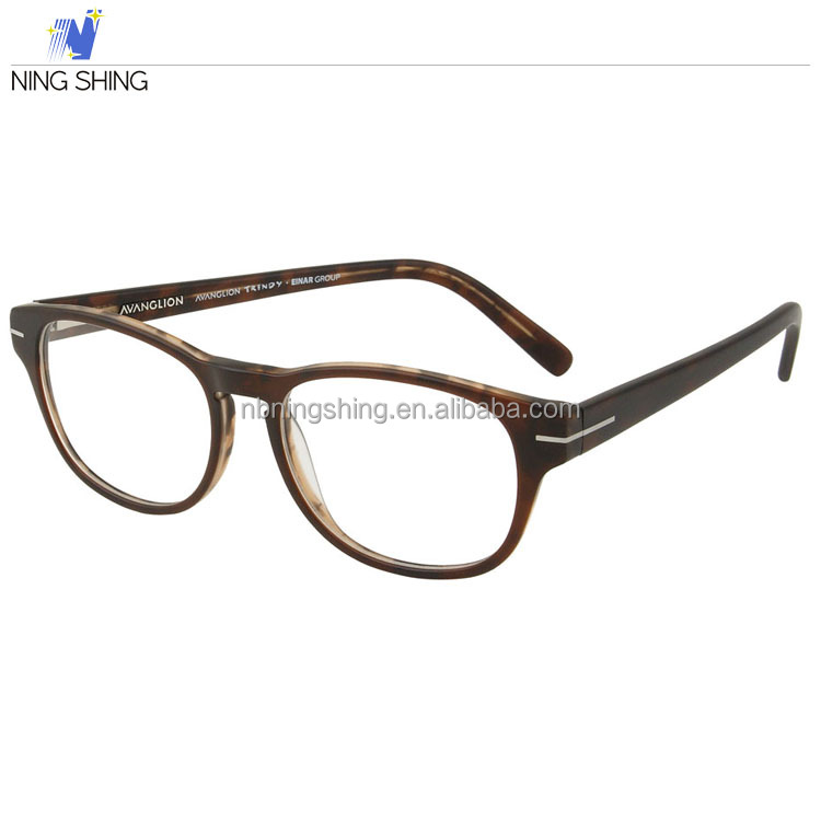Customizable Cheap 2016 New Product Vogue Optical Glasses