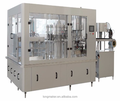 Beverage production line of carbonated beverage filling machine 6000-8000BPH