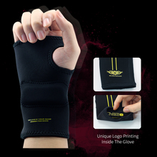 Gloves EXCO Soft Wrist-rest Custom Professional Ergonomics Computer Gaming Mouse Pad Gaming Gloves