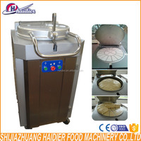 Stainless Steel Toast Hydraulic Bakery Dough Divider
