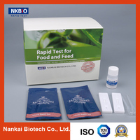 Honey Antibiotics Test Kit Tylosin Rapid Test Strip