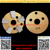 2015 New Metal Bond Diamond Shoes Diamond Grinding Disc For Concrete