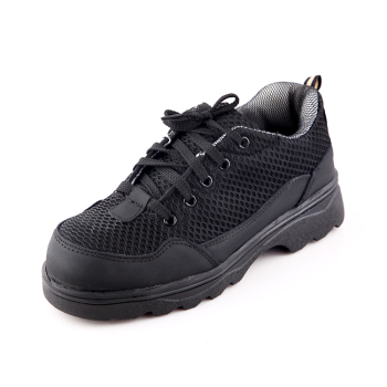 Middle Eastern hot selling waterproof safety shoes with steel toe for adults