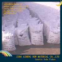 98 Msds SGS Test 99% Manufacturer HS Code 2815110000 Market Price Of Caustic Soda Flakes