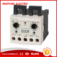 EUCR Electronic Under Current Relay